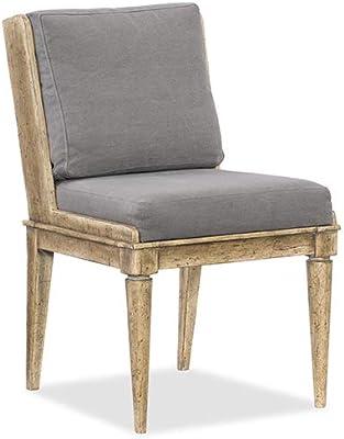 Amazon.com: Modus muebles Yosemite madera maciza silla de ...
