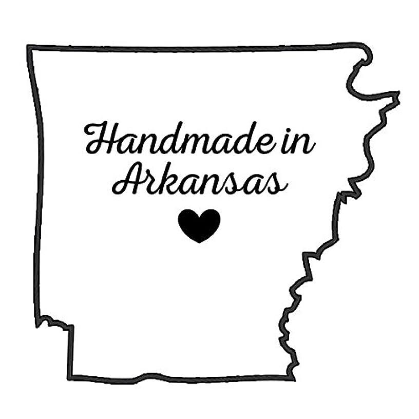 Scrapbook Customs Arkansas - Handmade in Rubber Stamp