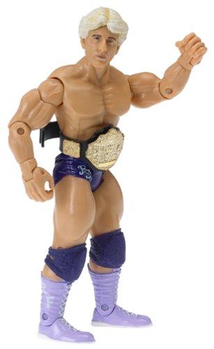 WWE Jakks The el Mejor De Ecw RIC Flair