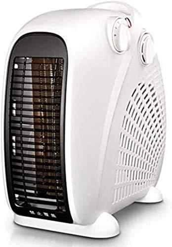 AYCYNI Tragbare elektrische Heizung Konvektoren Warmwasser-Zufuhr Herd Heizung - Überhitzungsschutz Energieeinsparung Ruhig Badezimmer Kamin E (Farbe: C) (Farbe: A)