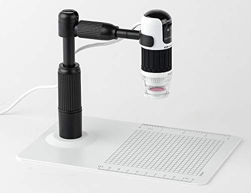 Cokin INFINICLEAR 60-250x - Microscopio Digital USB Iluminado