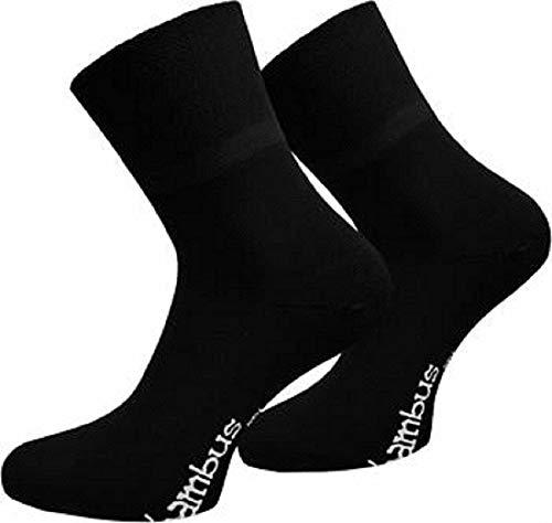 Wowerat Nowegers/öckchen Lot de 3 paires de chaussettes en laine pour b/éb/é