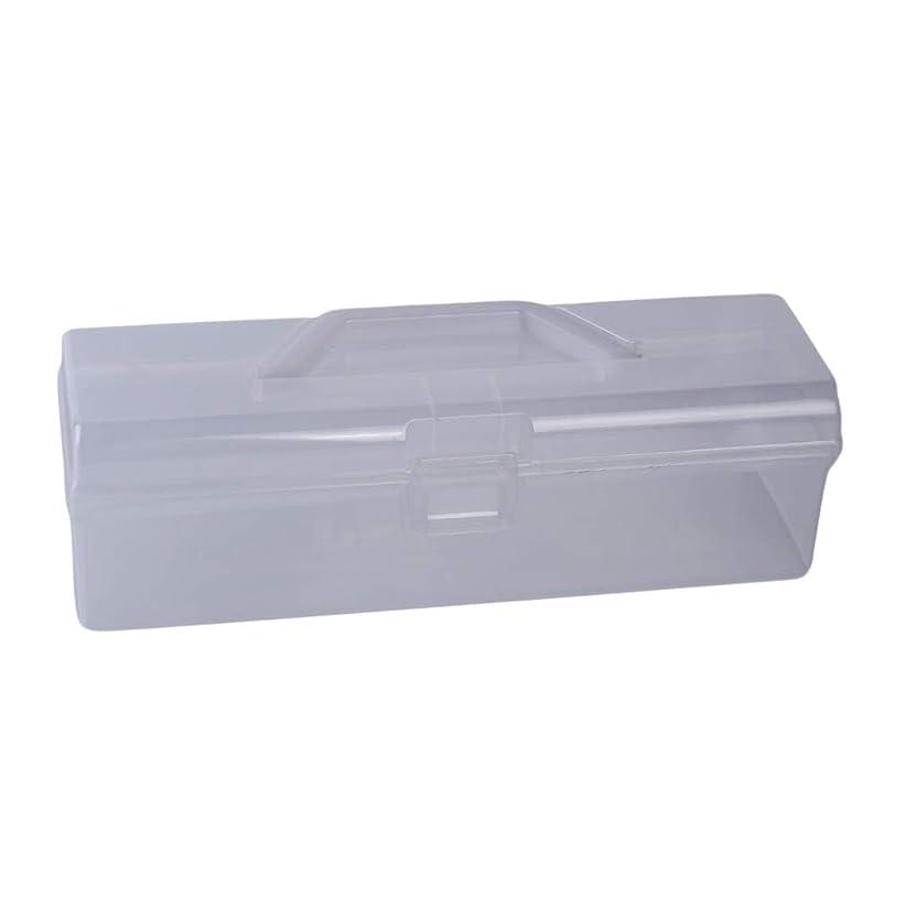 世紀トラブル美容師KLUMA 麺ボックス 長方形 収納ボックス キッチン 密閉缶プラスチック 食品 収納ボックス ポータブル ホーム 収納ボックス