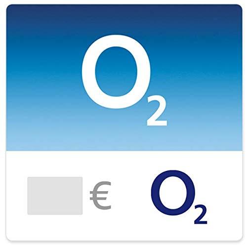 O2 Prepaid Guthaben Config - für Deutschland - per E-Mail