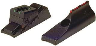 Blackpowder Products Durabright Fiber Optic Sights by Durasight