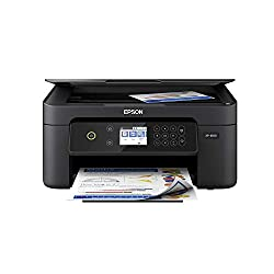 Epson Expression Home XP-4100 Printer