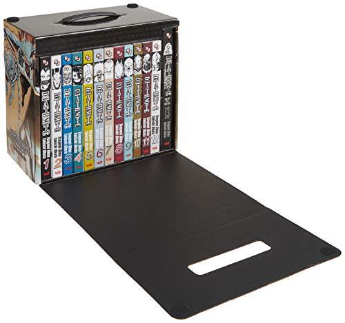 『Death Note Complete Box Set: Volumes 1-13 with Premium』の8枚目の画像