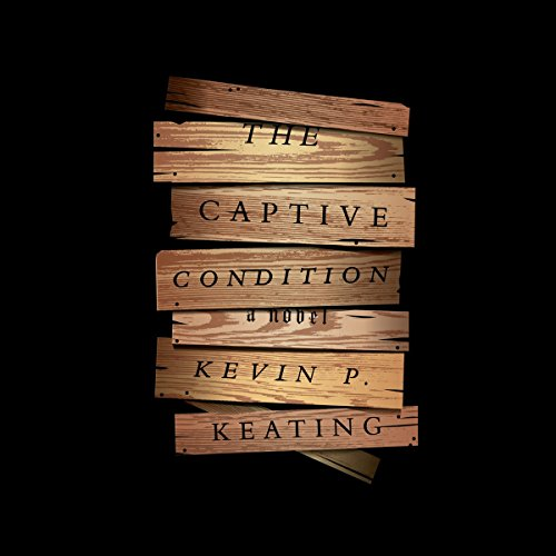 The Captive Condition audiobook cover art