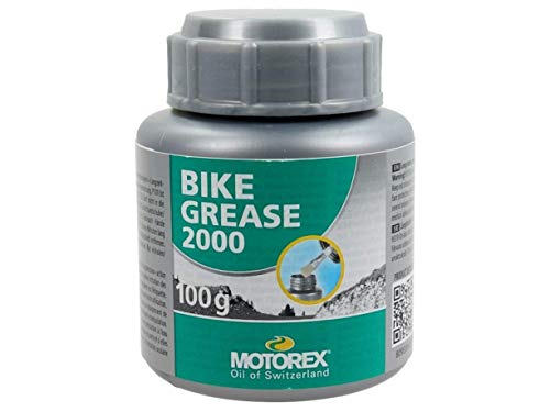Motorex Fett vollsynthetisch Bike Grease 2000 100g