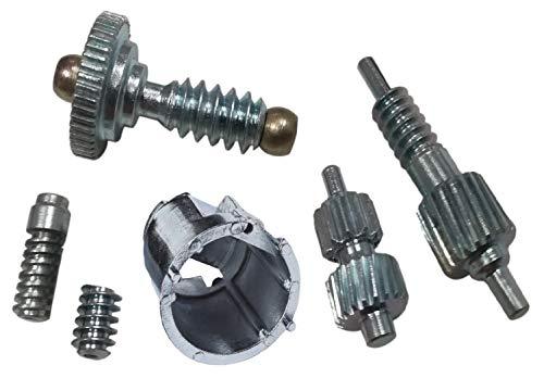 Twowinds - Kit reparación Pliege Retrovisor Engranaje + Carcasa motor