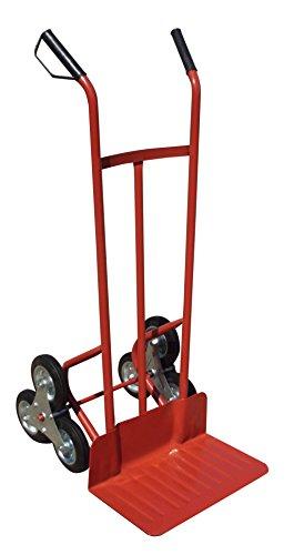Kar trolleys 3-wiel x schaal kg.200