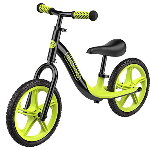 Product Image of the GOMO Balance Bike - Toddler Training Bike for 18 Months, 2, 3, 4 and 5 Year Old...