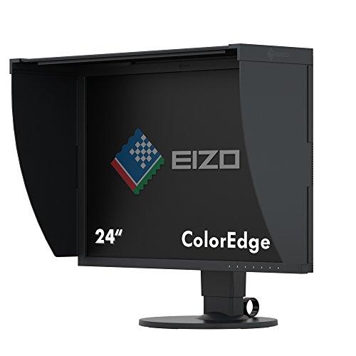 EIZO CG2420-BK ColorEdge Professional Color Graphics...