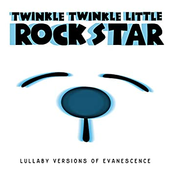 Lullaby Versions of Evanescence