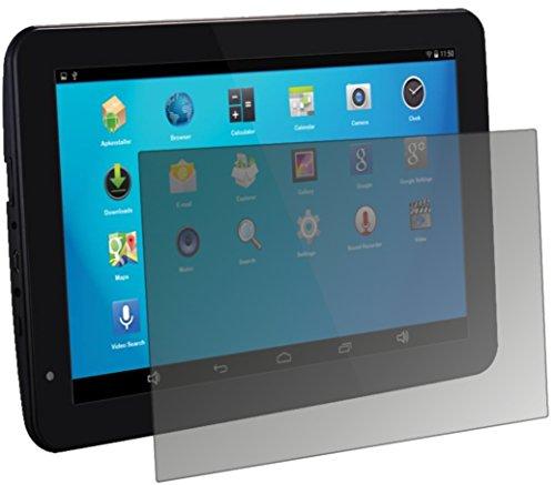 dipos I Blickschutzfolie matt kompatibel mit Jay tech XE10 Sichtschutz-Folie Display-Schutzfolie Privacy-Filter