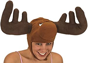 Jacobson Hat Company Men's Moose Hat