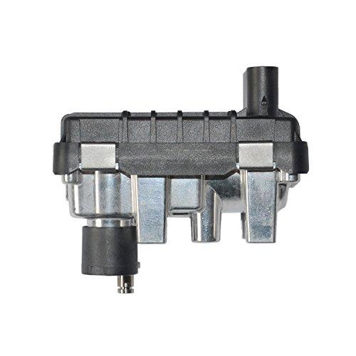 El actuador turbo eléctrico G221# 6NW008412 es adecuado para Mondeo Jaguar X...