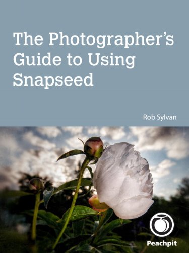 Photographer's Guide to Using Snapseed, The (English Edition)