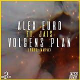 Volgens Plan (feat. Jais)