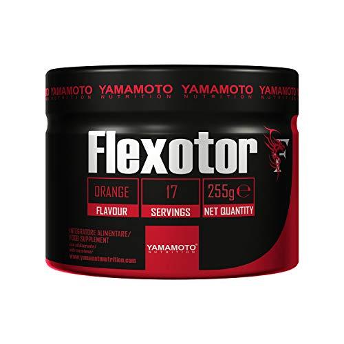 Yamamoto Nutrition Flexotor, Orange, 300 g