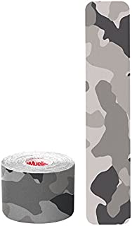 Mueller Sports Medicine Kinesiology Tape I-Strip Roll (20 Strips)