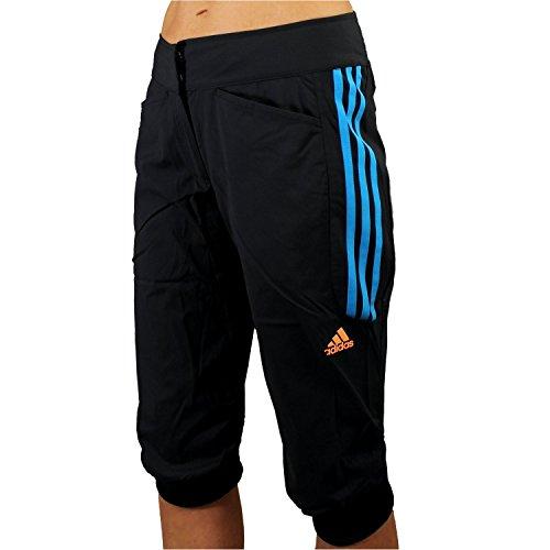 adidas Response Knicker W D84705 Damen Radfahrshorts/Radsport Shorts/Knicker Schwarz XXS