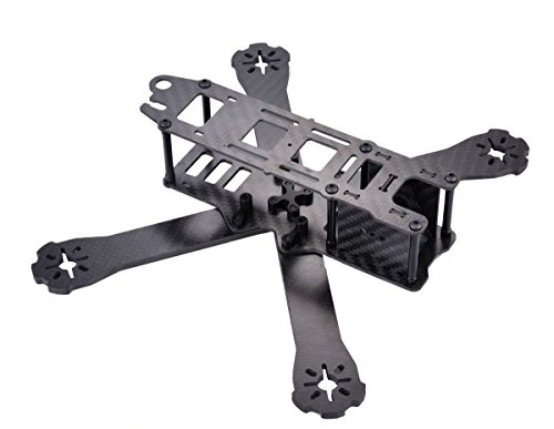 Crazepony ZMR180-RX H180 FPV Racing Drone...