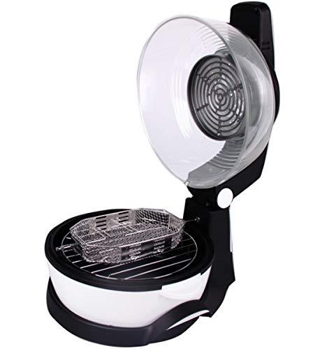 friggitrice ad aria 8 kg NANXCYR Friggitrice ad Aria salubre Vetrina di Cottura a Basso Contenuto di Grassi
