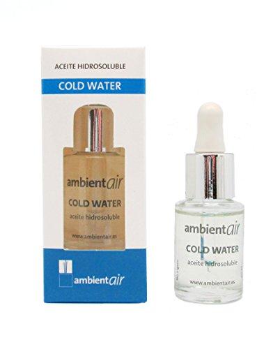 Ambientair Classic Aceite Esencial Hidrosoluble, 15 ml