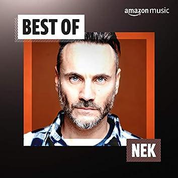 Best of Nek