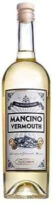 Mancino Vermouth Mancino Bianco Ambrato 75 cl