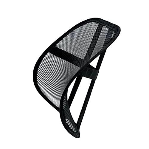 Encosto/Apoio de Cadeira para Lombar Corretor Postural Ortopédico- X-KRICA
