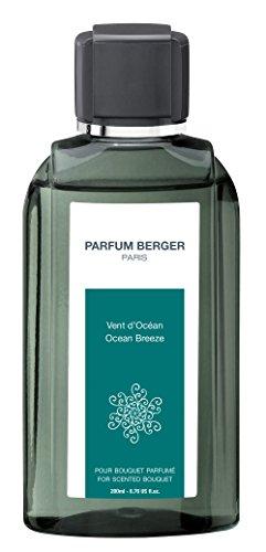 LAMPE BERGER Parfum Berger Nachfüllflasche 200 ml Paris Vent d'Ozean 6030