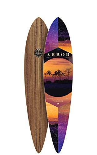 Arbor Timeless Photo Series Deck, 42