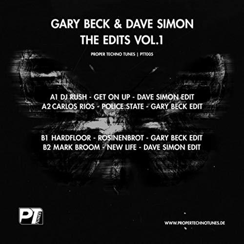 Rosinenbrot (Gary Beck Edit)