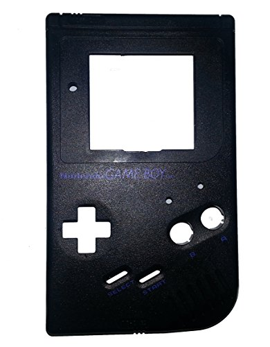 4 Button PCB For Gameboy DMG-01DIY Pi Zero Made In USA With Grounds and Hole Guide BY:Atomic Market