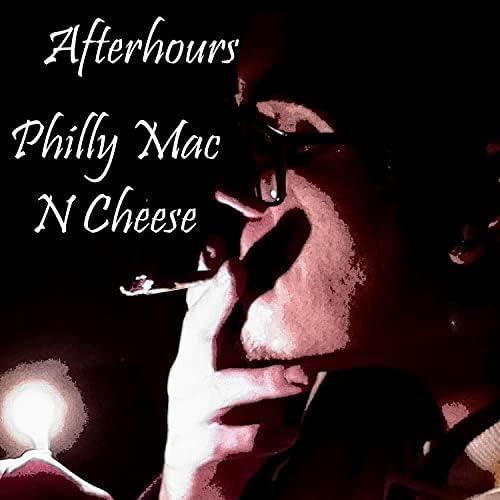 Philly Mac N Cheese