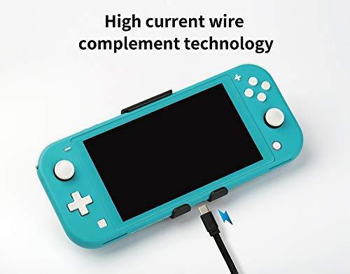 Banco de energía portátil de 5000 mAh para Nintendo Switch Lite ...