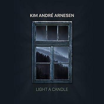 Arnesen: Light a Candle