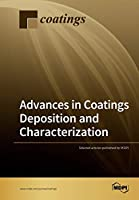 Advances in Coatings Deposition and Characterization