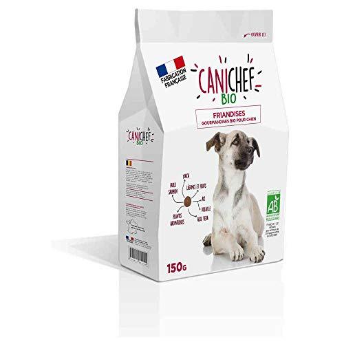 Canichef Bio Friandises pour chein
