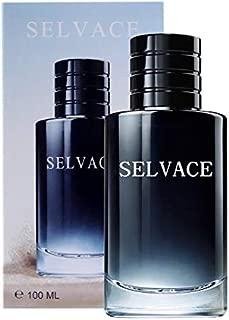 Para hombres Perfume Hombres de larga duración Fresh Woody Cologne Eau De Toilette Encanto encantador 100ML