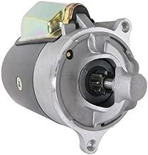 DB Electrical SFD0078 New Starter For Ford 3.9L 4.3L 4.7L 4.9L 5.0L 5.8L Auto & Truck, Bronco 66 67 68 69 70 71 72-91, Club 63 64, Custom 62-77, Fairlane 62-70, Falcon 63-70, Galaxie 63-74, Ltd 65-80