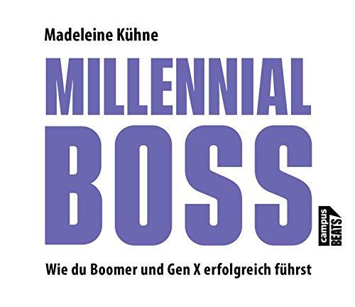 Millennial-Boss Titelbild
