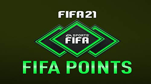 FIFA 21 Ultimate Team 4600 FIFA Points | PS4 Download Code - deutsches Konto