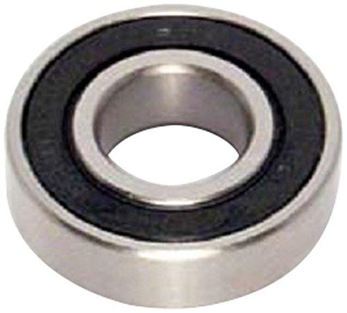 Peer Bearing 99R3 R-Series Radial Bearing, Double Seal, 3/16