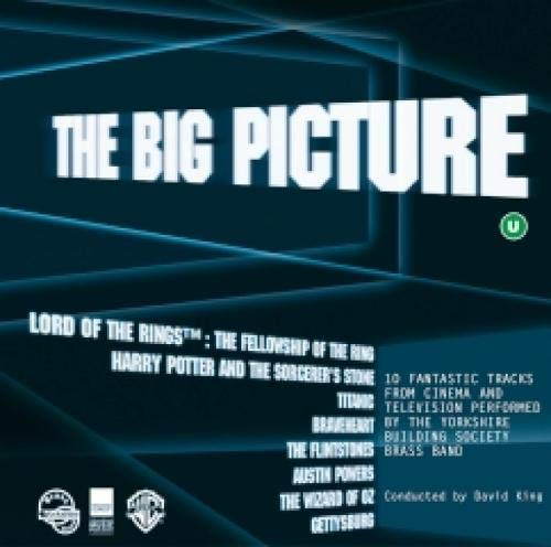 The Big Picture, Brass Band