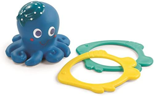 Babies R Us Octopus Buoy & sacue Toss by Babies R Us