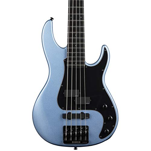 ESP Ltd AP-5 Pelham Blue - Bajo eléctrico