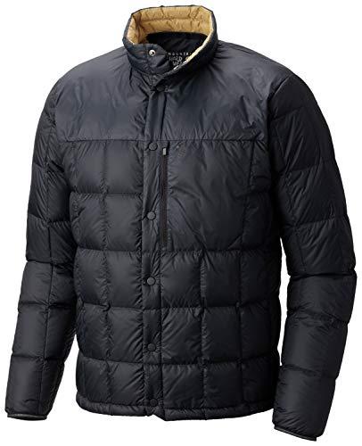 Mountain Hardwear PackDown Jacket Black MD